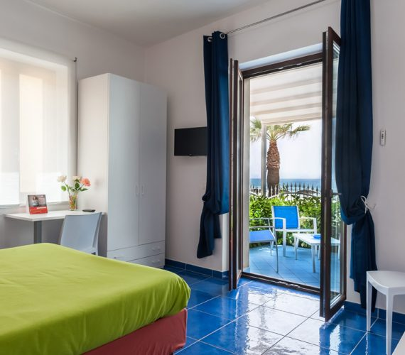 September offers (from € 21.00 / pax per day!)