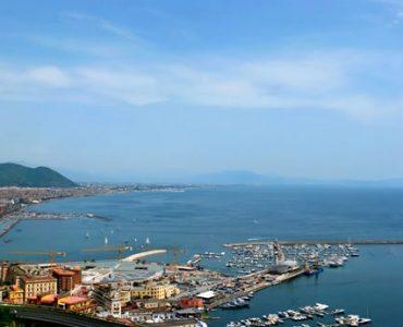 Salerno, incantevole città a due passi da Agropoli
