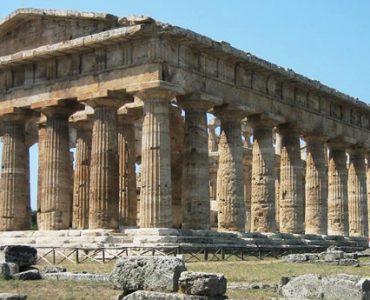 Paestum, luogo incantevole immerso nella storia a 10 minuti da Agropoli